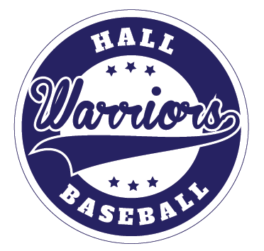 2021 Hall Baseball Schedule is now live!