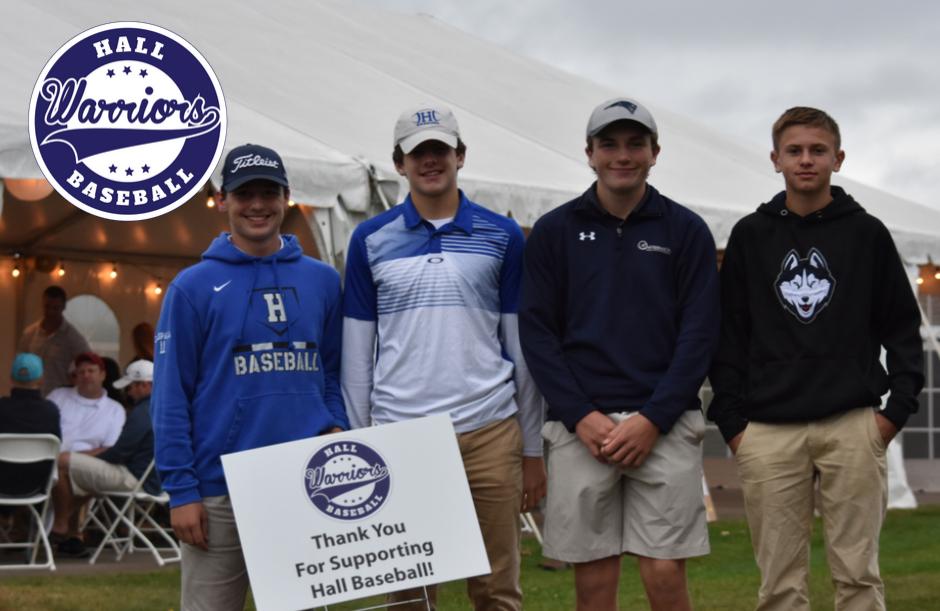 FOHB 3rd Annual Golf tournament a success!